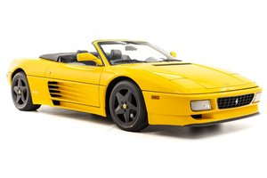 1994 Ferrari 348 Spider = 5 speed Manual 13k miles $64.5k For Sale