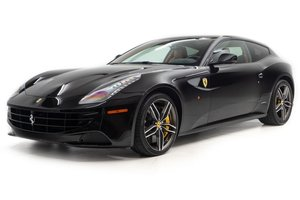 2016 Ferrari  FF 2dr HB Seats 4 = F1 low miles 1 owner $179. For Sale