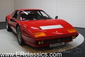 Ferrari 512 BBi 1982 Engine rebuilt