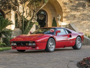 1985 Ferrari 288 GTO  For Sale by Auction