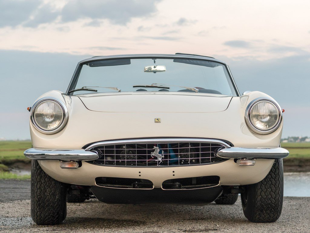 1969 Ferrari 365 GTS by Pininfarina For Sale by Auction (picture 6 of 6)