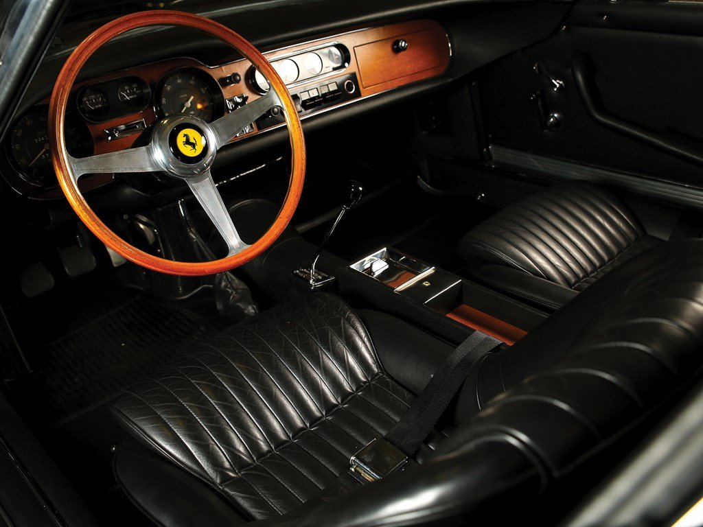1966 Ferrari 275 GTB by Scaglietti For Sale by Auction (picture 4 of 6)
