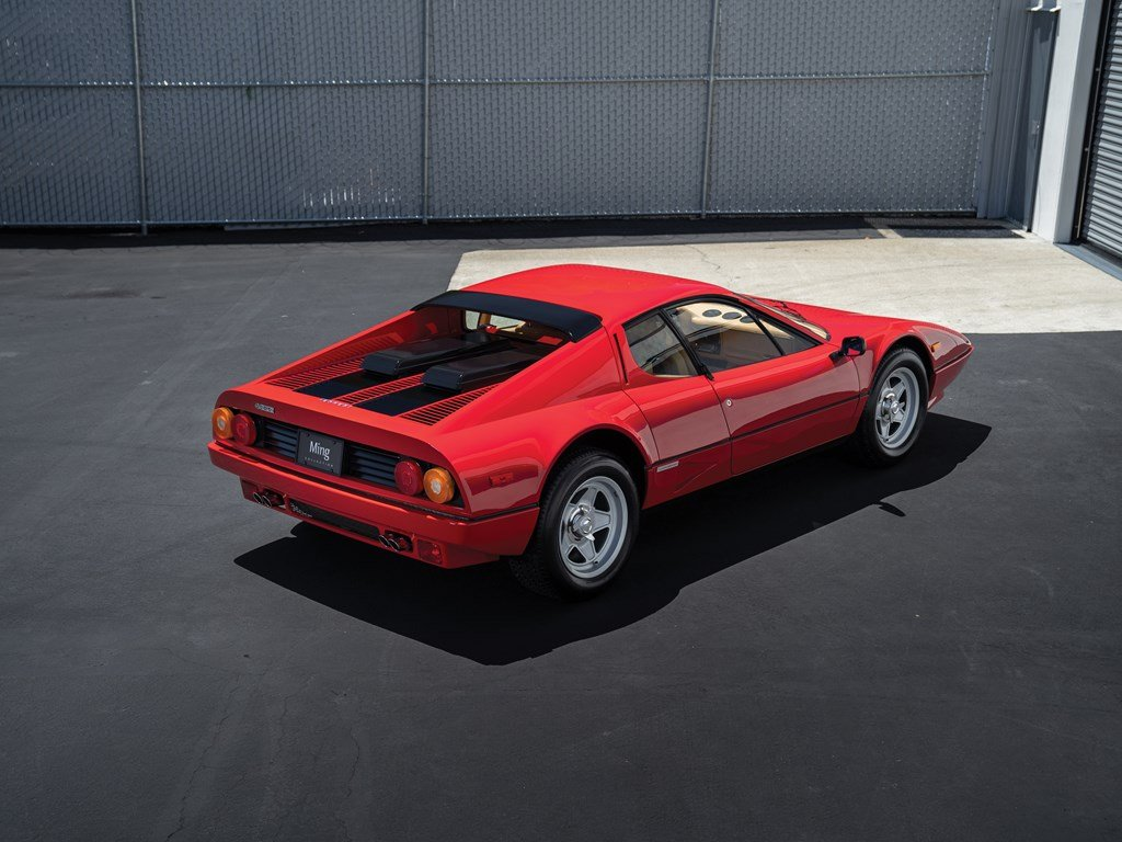 1984 Ferrari 512 BBi  For Sale by Auction (picture 2 of 6)