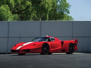 2006 Ferrari FXX  For Sale by Auction