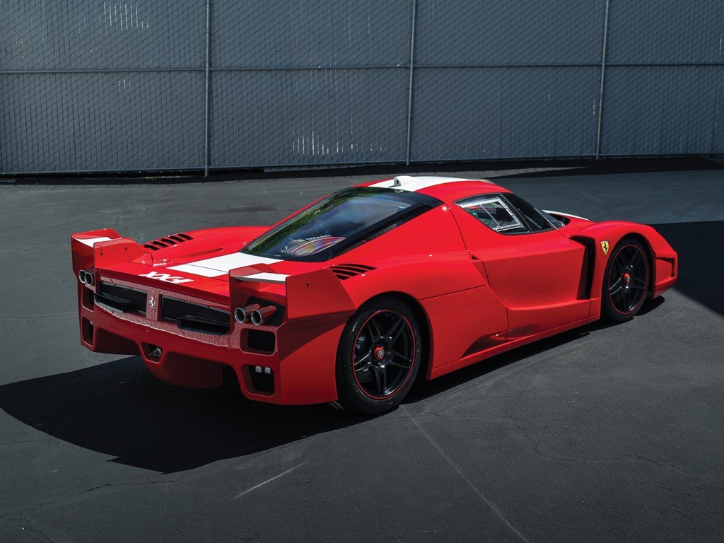 2006 Ferrari FXX  For Sale by Auction (picture 2 of 6)