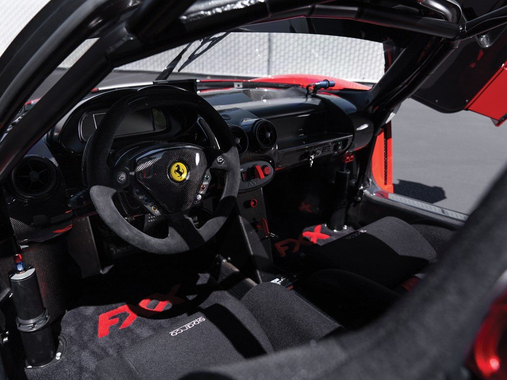 2006 Ferrari FXX  For Sale by Auction (picture 4 of 6)