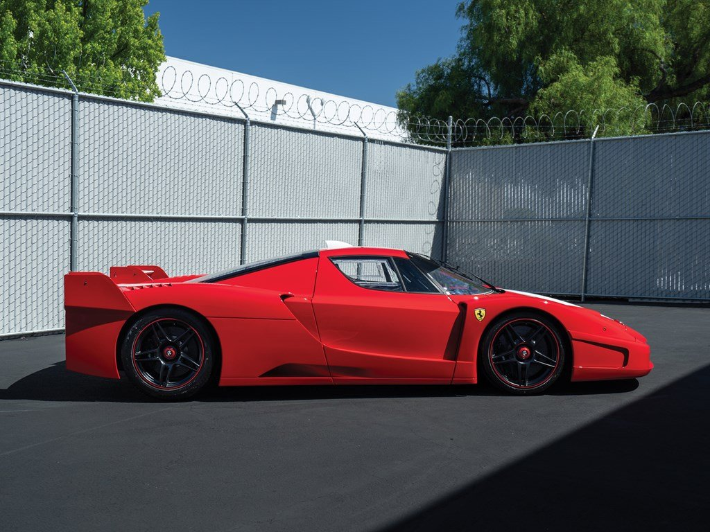 2006 Ferrari FXX  For Sale by Auction (picture 5 of 6)