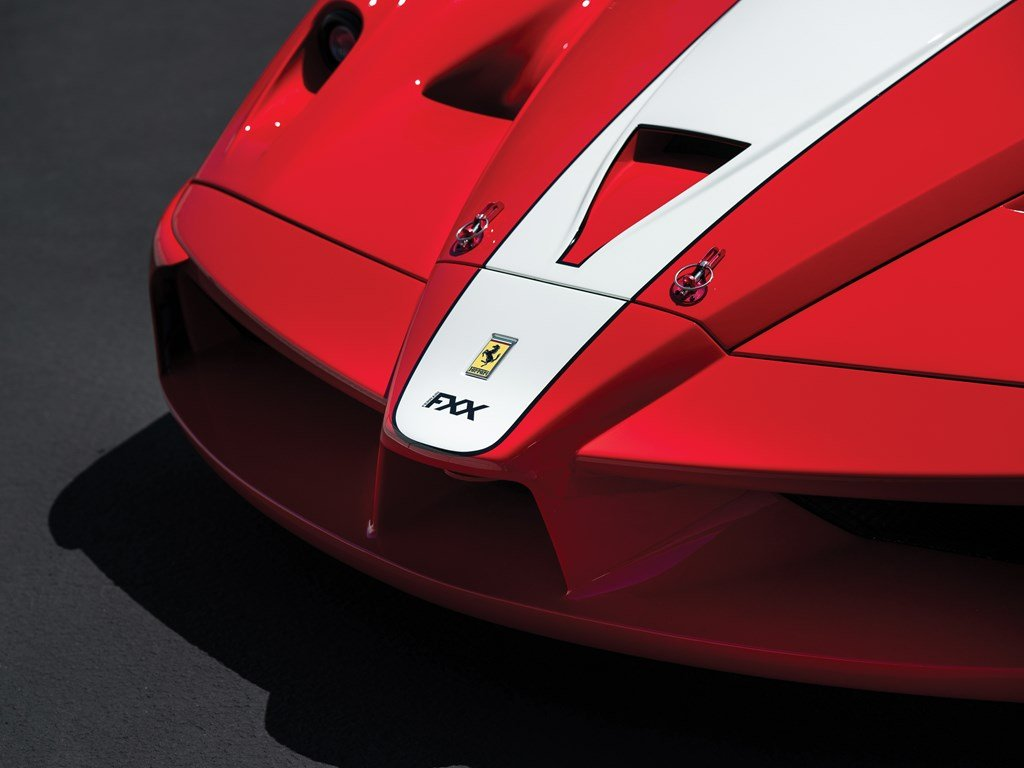 2006 Ferrari FXX  For Sale by Auction (picture 6 of 6)