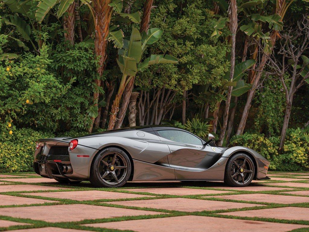 2014 Ferrari LaFerrari  For Sale by Auction (picture 2 of 6)