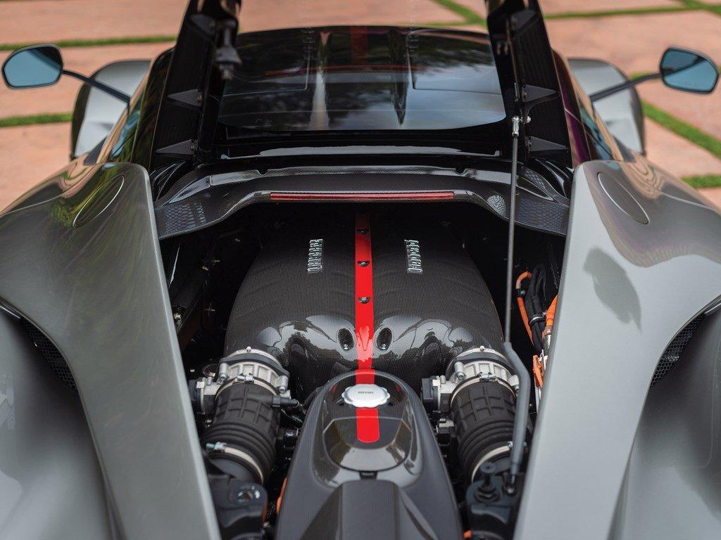 2014 Ferrari LaFerrari  For Sale by Auction (picture 3 of 6)