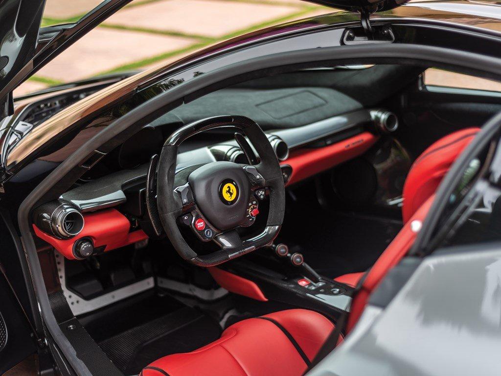 2014 Ferrari LaFerrari  For Sale by Auction (picture 4 of 6)