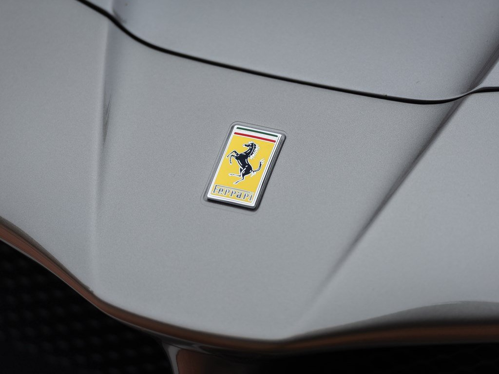 2014 Ferrari LaFerrari  For Sale by Auction (picture 6 of 6)