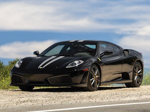 2008 Ferrari 430 Scuderia  For Sale by Auction