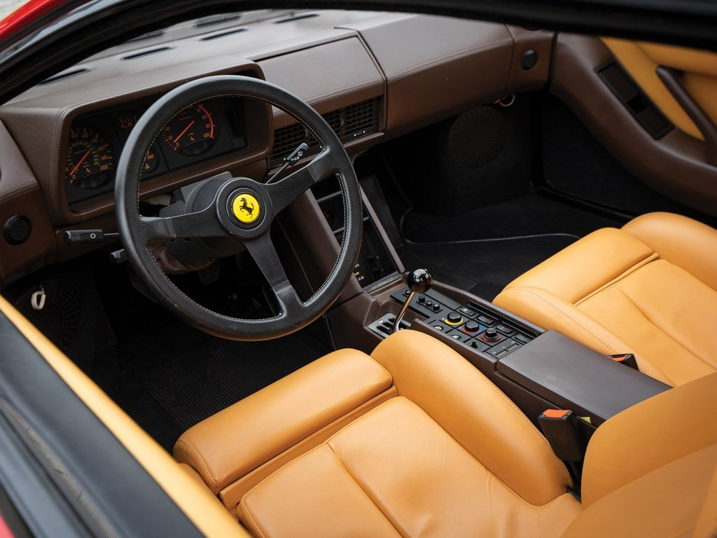 1986 Ferrari Testarossa  For Sale by Auction (picture 4 of 6)