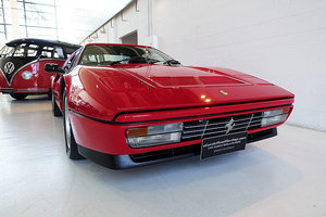 Picture of 1987 Ferrari 328 GTS, orig. RHD, low mileage, immaculate SOLD