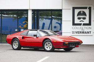1982 Ferrari 308 GTS I -new belt  -FULL HISTORY-