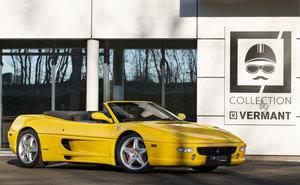1999 Ferrari F355 F1 'Fiorano' Spider -1of100-