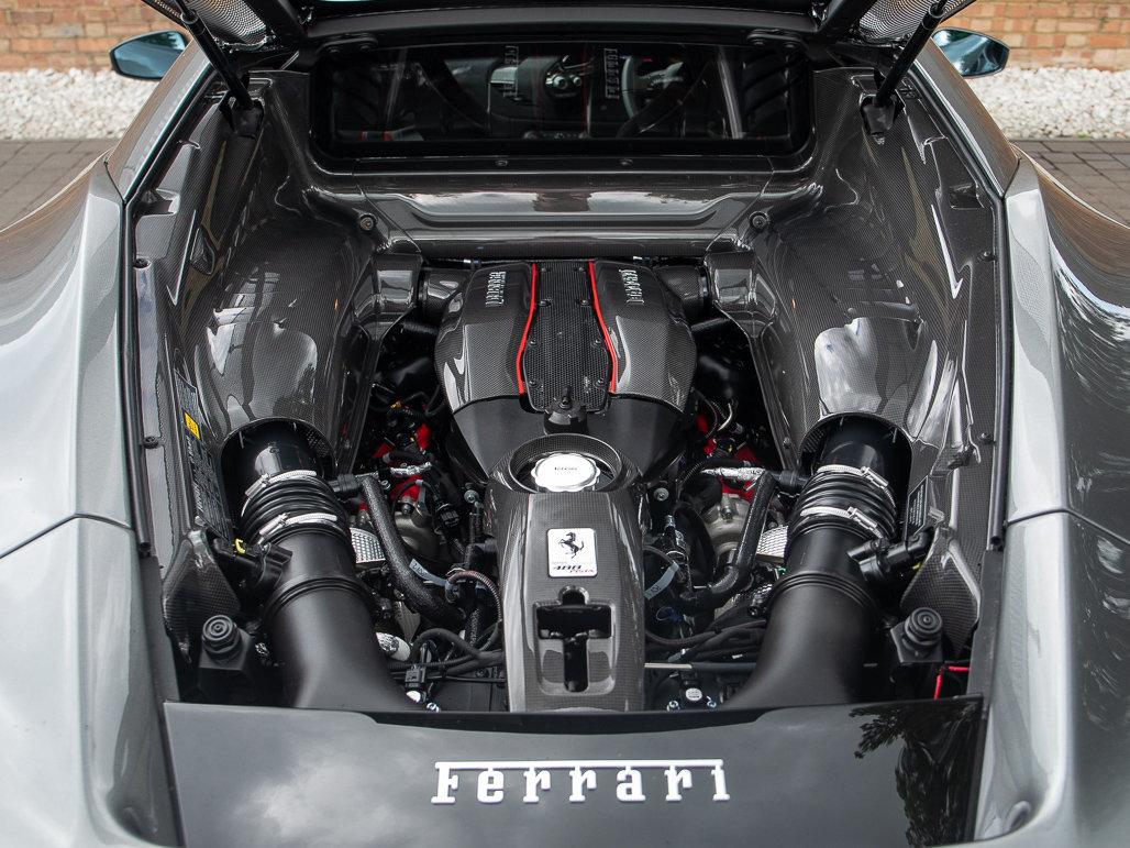 2019 Ferrari 488 Pista - VAT Qualifying For Sale (picture 6 of 6)