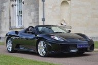 2007 Ferrari F430 F1 Spyder - 19,000 Miles For Sale