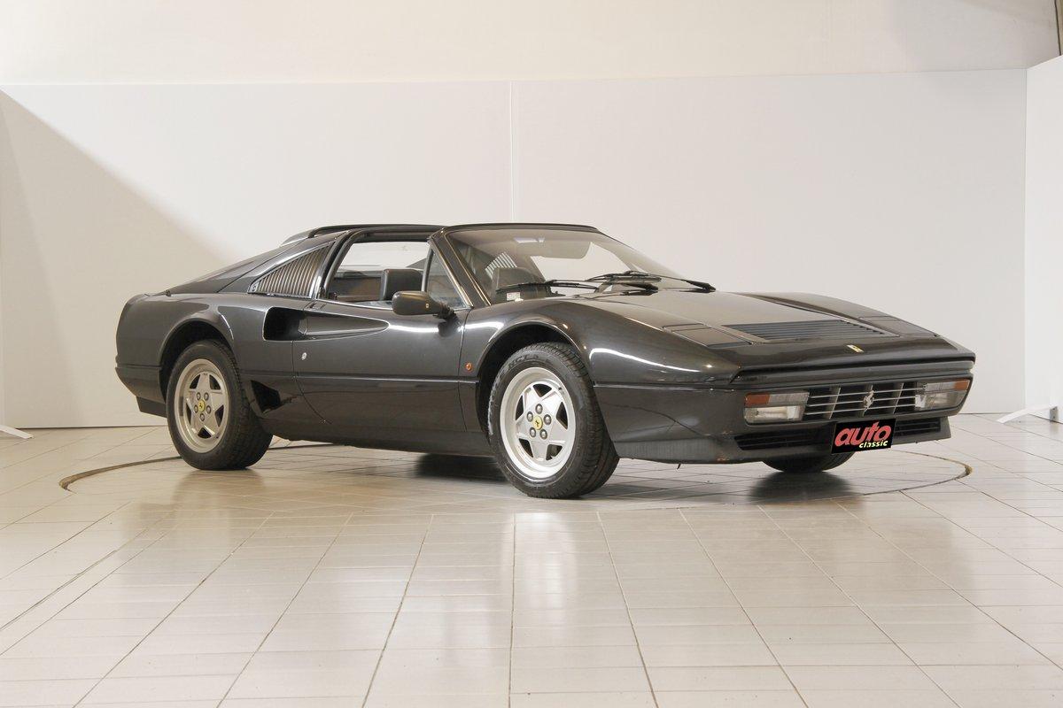 1989 Ferrari GTS Turbo For Sale (picture 1 of 6)