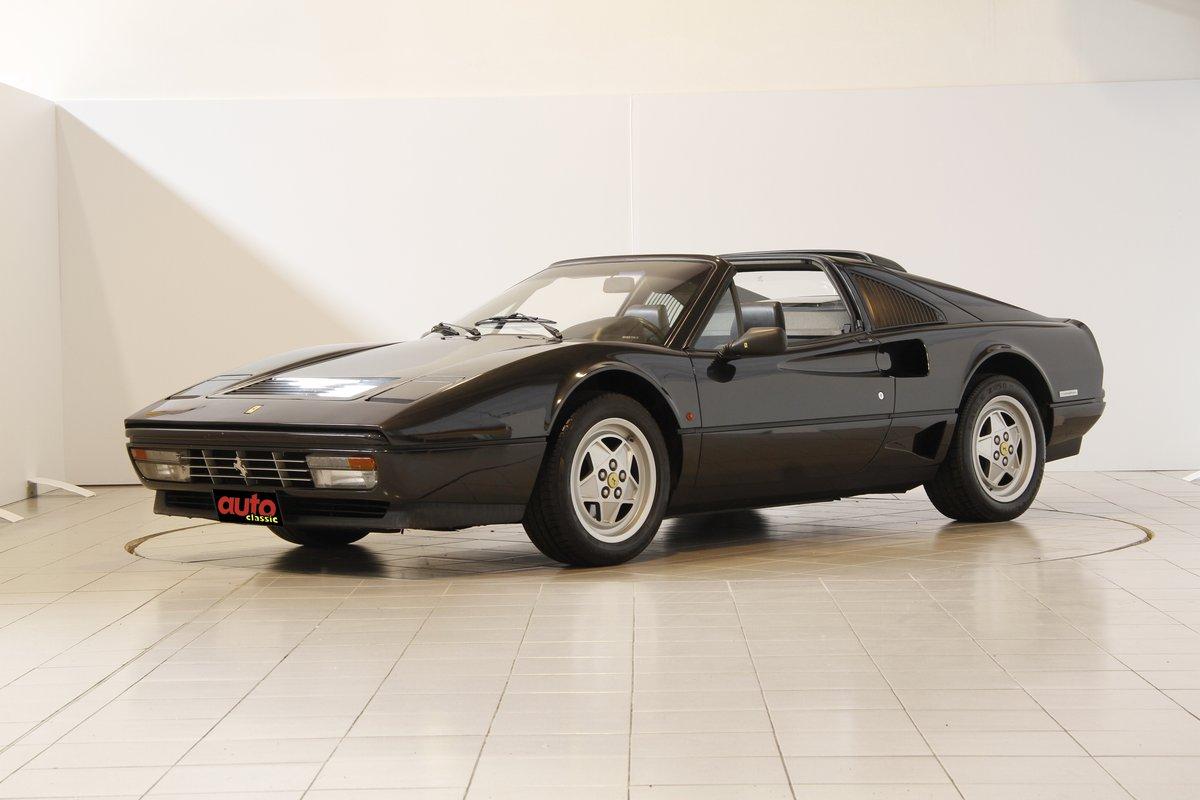 1989 Ferrari GTS Turbo For Sale (picture 6 of 6)