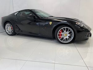 Picture of 2008 Ferrari F599 Fiorano UK RHD Only 16,376K Amazing FFSH For Sale