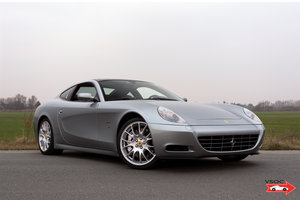 612 Scaglietti One-to-One, very beautiful personalized.