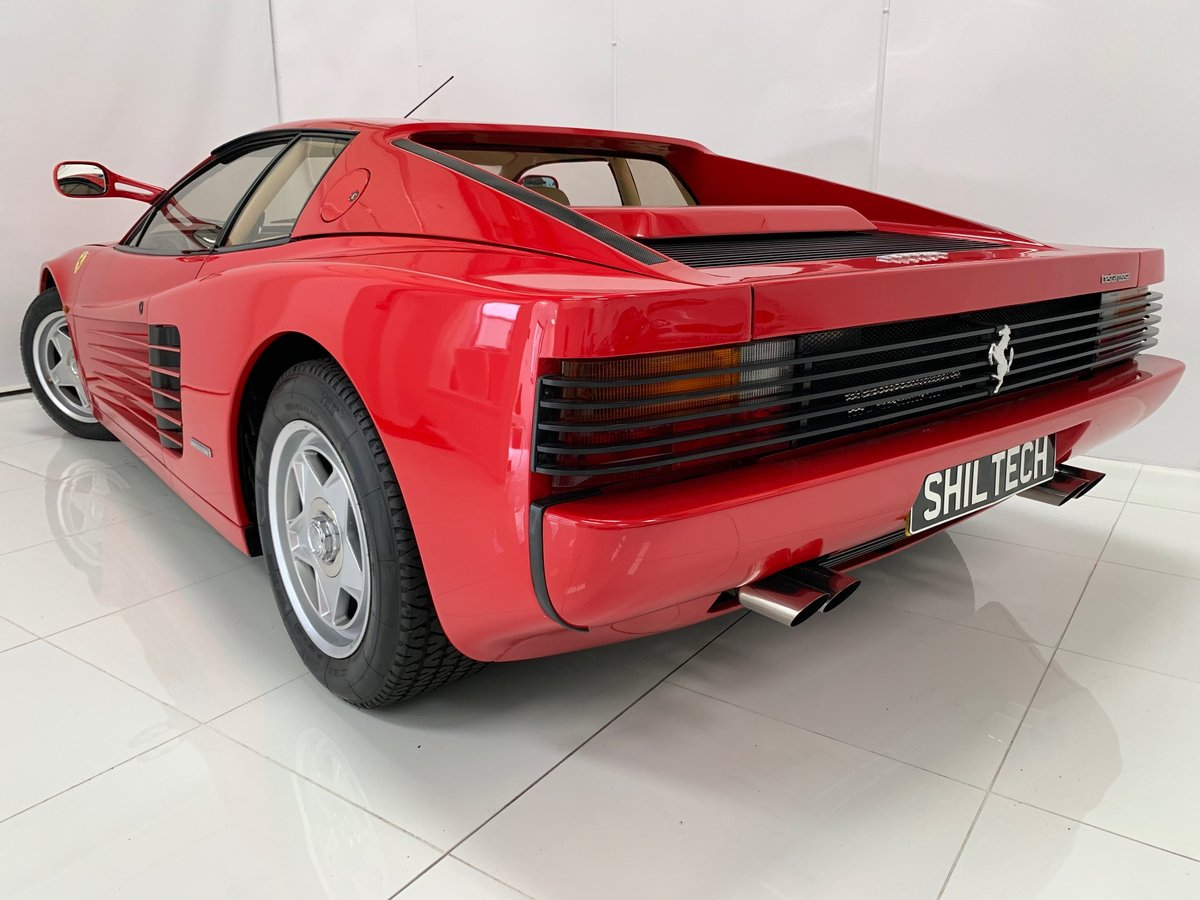 1985 UK RHD Only 23,697 Miles! Single Mirror! Serviced & Cambelts For Sale (picture 5 of 6)
