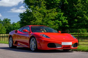 Ferrari 430 Manual Coupe (2005) RHD For Sale