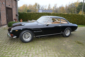 1967 Ferrari 330 GT 2+2 For Sale by Auction