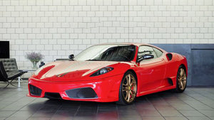 2007 Ferrari 430 F1 Scuderia For Sale by Auction