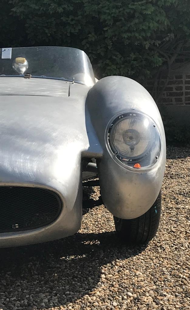 1957 Ferrari 250 TR replica For Sale (picture 4 of 6)