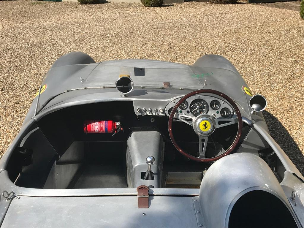 1957 Ferrari 250 TR replica For Sale (picture 5 of 6)