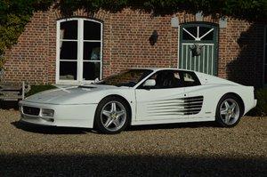 1994 Ferrari 512 TR For Sale
