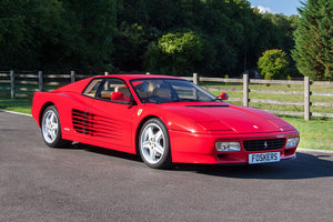 Picture of 1995 Ferrari 512 TR RHD For Sale