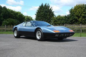 1975 Ferrari 365 GT4 BB SOLD