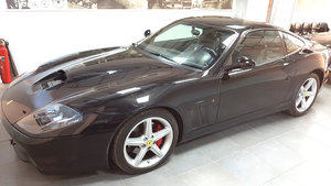"2002 Ferrari 575 Maranello F1 ""Fiorano"" For Sale"
