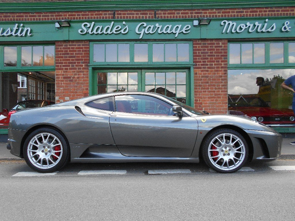 2006 Ferrari F430 Coupe Manual  For Sale (picture 1 of 4)