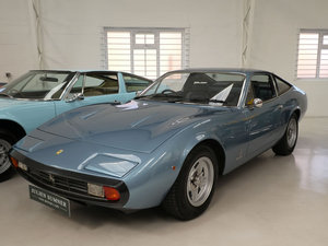 1971 Ferrari 365 GTC/4 - RHD  For Sale