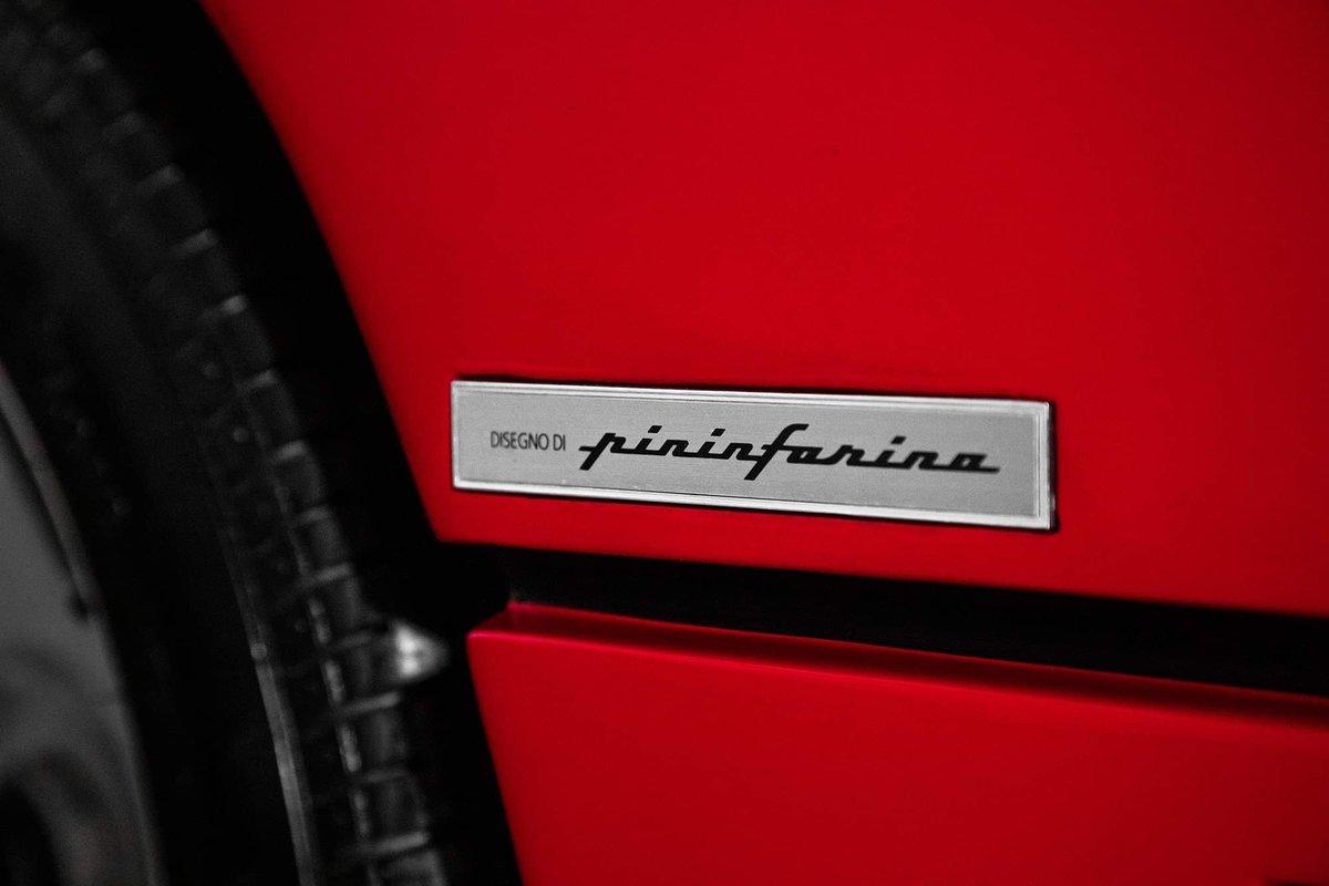 1991 Ferrari F40 Ex Pierluigi Martini SOLD (picture 15 of 24)