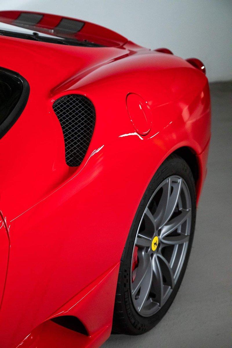 2005 Ferrari 430 Scuderia Michael Schumacher  For Sale (picture 8 of 24)