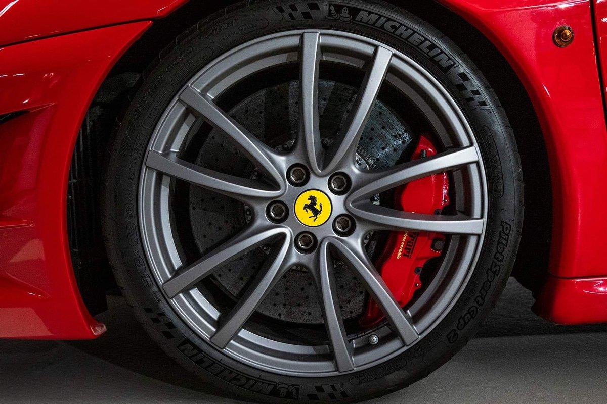 2005 Ferrari 430 Scuderia Michael Schumacher  For Sale (picture 12 of 24)