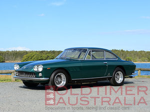1964 Ferrari 330 GT 2+2 Series 1 For Sale