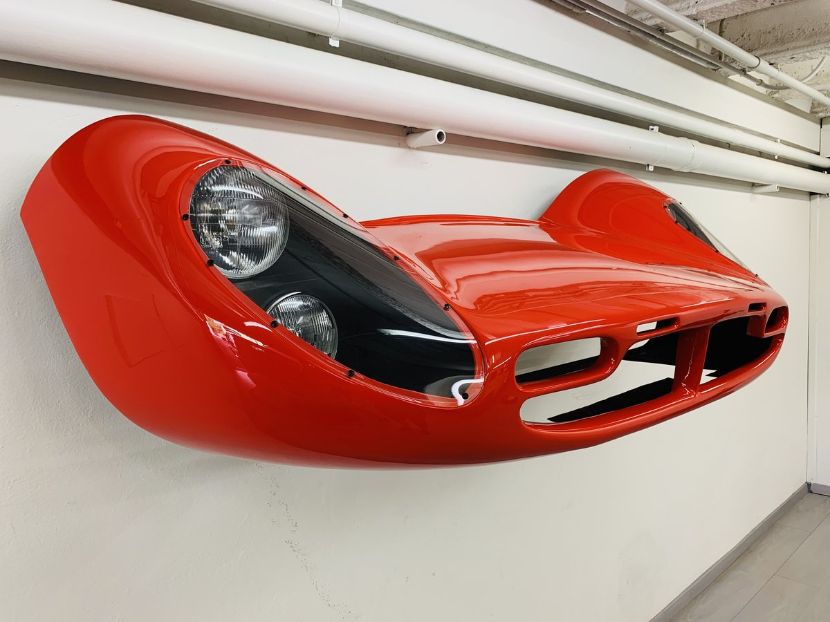 2005 Ferrari P4 Wall Front Nose For Sale (picture 5 of 6)
