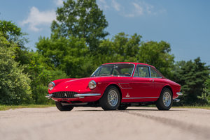 1967 Ferrari 330 GTC For Sale