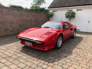 1981 Ferrari 308 GTSi For Sale