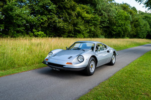 1972 1971 Dino 246GT                                For Sale