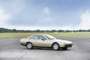 1986 Ferrari 412i For Sale by Auction