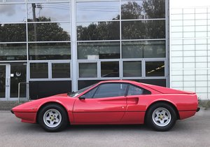 1978 Ferrari 308 GTB RHD For Sale