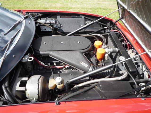 1971 Ferrari 365 GTB/4 Daytona Spyder For Sale (picture 6 of 6)